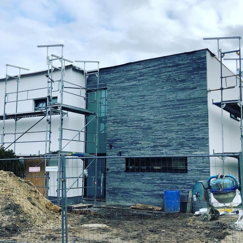Gevel renoveren in Brabant gevelrenovatie huis